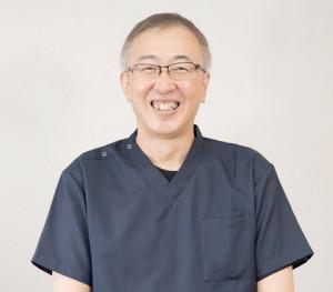 山口 幸博先生